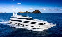 Balista yacht charter