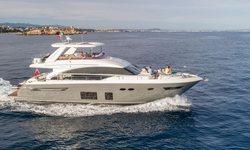 Free Soul yacht charter