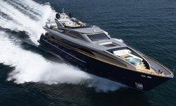 Harun yacht charter