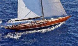 Tempus Fugit yacht charter