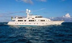 Rena yacht charter