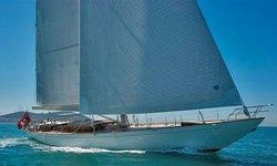 Kealoha yacht charter