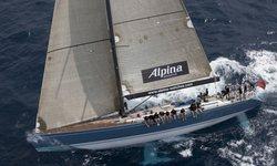 Kallima yacht charter