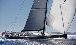 Shamanna yacht charter