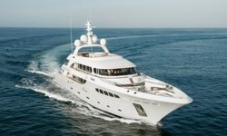 Nassima yacht charter