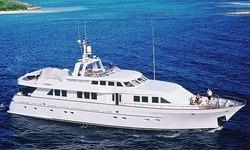 Sea Raes yacht charter