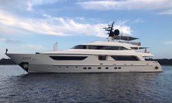 Awol yacht charter