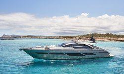 Baloo III yacht charter