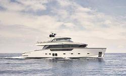 Ocean Six yacht charter