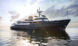 Aqua Blu yacht charter