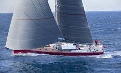Nomad IV yacht charter