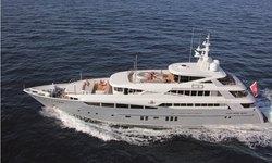 2 Ladies yacht charter