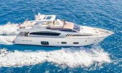 Bizman yacht charter