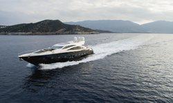 Blade 6 yacht charter