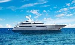 W yacht charter