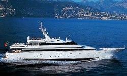 Costa Magna yacht charter