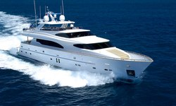 Annabel II yacht charter
