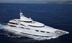 Capri I yacht charter