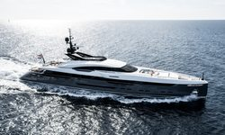 Utopia IV yacht charter