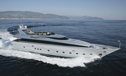 Be Cool² yacht charter