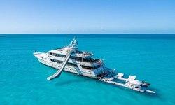 Mi Amore yacht charter