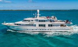 Starship yacht charter