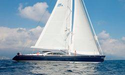 Nostromo yacht charter