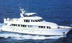 Chanson yacht charter