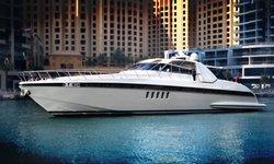 Time Out Umm Qassar yacht charter