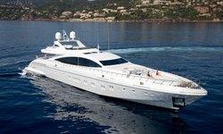 AAA yacht charter