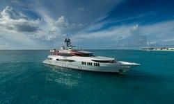 Amarula Sun yacht charter