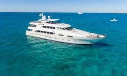 TCB yacht charter