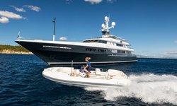 Emerald yacht charter