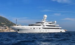 Double Down yacht charter