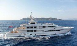 Kamalaya yacht charter