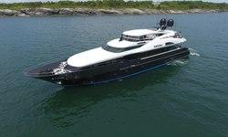 Temptation yacht charter