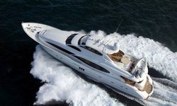 Passion yacht charter