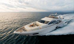 Koukles yacht charter