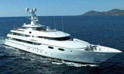 Amaral yacht charter