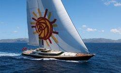 Tiara yacht charter