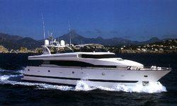 Harmony yacht charter