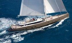 Ohana yacht charter