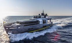 Sea Coral II yacht charter