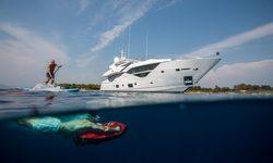 Fleur yacht charter