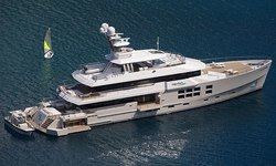 Big Fish yacht charter