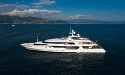 The Wellesley yacht charter