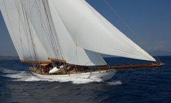 Germania Nova yacht charter