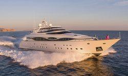 Always Believe yacht charter