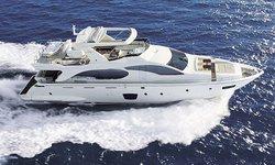 La Fenice yacht charter