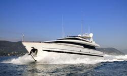 John yacht charter
